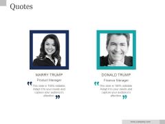 Quotes Ppt PowerPoint Presentation Portfolio