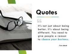 Quotes Ppt PowerPoint Presentation Professional Clipart Images