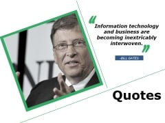 Quotes Ppt PowerPoint Presentation Show Professional
