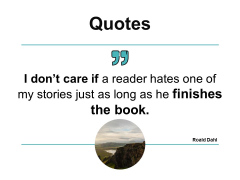 Quotes Ppt PowerPoint Presentation Slides Clipart