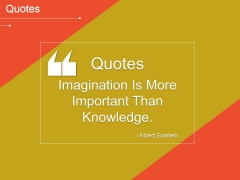 Quotes Ppt PowerPoint Presentation Slides Gallery
