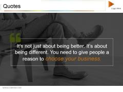 Quotes Ppt PowerPoint Presentation Summary Smartart