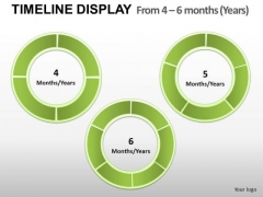Quarterly Semi Annual Timelines PowerPoint Slides And Ppt Diagram Templates