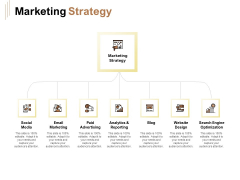 Raise Capital For Business Marketing Strategy Ppt Inspiration PDF