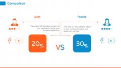 Raising Company Capital From Public Funding Sources Comparison Portrait PDF