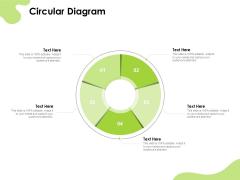 Reach Your Target Audience Circular Diagram Ppt Slides Diagrams PDF