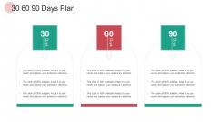 Real Capital Market Bid Assessment 30 60 90 Days Plan Ppt PowerPoint Presentation Inspiration Brochure PDF
