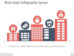 Real Estate Infographic Layout Ppt PowerPoint Presentation Slide Download