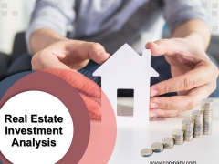 Real Estate Investment Analysis Ppt PowerPoint Presentation Complete Deck With Slides