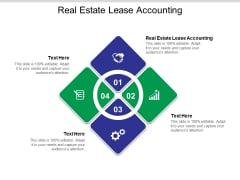 Real Estate Lease Accounting Ppt PowerPoint Presentation Pictures Introduction Cpb