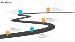 Real Estate Marketing Strategy Vendors Roadmap Ppt Inspiration Layout PDF