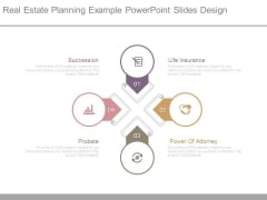 Real Estate Planning Example Powerpoint Slides Design