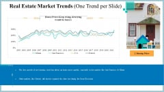 Real Property Strategic Plan Real Estate Market Trends One Trend Per Slide Prices Ppt Gallery Example PDF