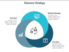 Rebrand Strategy Ppt PowerPoint Presentation Ideas Slides Cpb