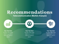 Recommendations Ppt PowerPoint Presentation File Aids