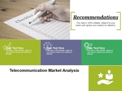 Recommendations Ppt PowerPoint Presentation Visual Aids Files
