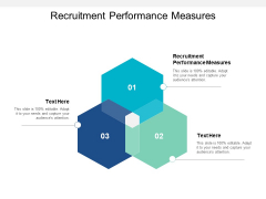 Recruitment Performance Measures Ppt PowerPoint Presentation Gallery Images