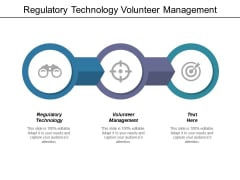 Regulatory Technology Volunteer Management Ppt PowerPoint Presentation Outline Introduction