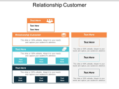 Relationship Customer Ppt PowerPoint Presentation Ideas Example File Cpb
