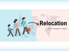 Relocation Population Economic Growth Ppt PowerPoint Presentation Complete Deck
