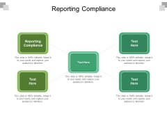 Reporting Compliance Ppt PowerPoint Presentation Summary Slide Download Cpb Pdf