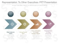 Representation To Other Executives Ppt Presentation
