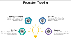 Reputation Tracking Ppt PowerPoint Presentation File Graphics Download Cpb