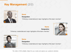 Request Corporate Work Key Management Team Ppt Model Example Introduction PDF