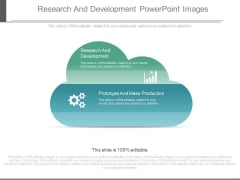 Research And Development Powerpoint Images