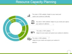 Resource Capacity Planning Template 2 Ppt PowerPoint Presentation Icon Rules