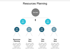 Resources Planning Ppt PowerPoint Presentation Outline Sample Cpb