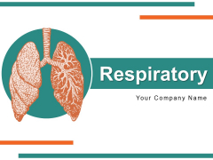 Respiratory Inflammatory Pulmonary Lung Disease Ppt PowerPoint Presentation Complete Deck