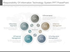 Responsibility Of Information Technology System Ppt Powerpoint