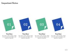 Restaurant Business Setup Business Plan Important Notes Summary PDF