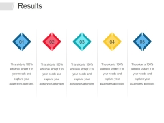 Results Ppt PowerPoint Presentation Layouts Format