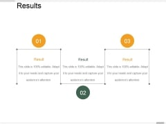 Results Ppt PowerPoint Presentation Professional Elements