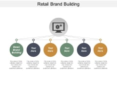Retail Brand Building Ppt PowerPoint Presentation Ideas Cpb