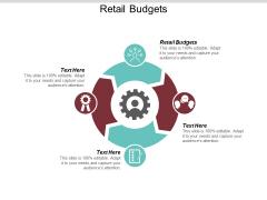 Retail Budgets Ppt PowerPoint Presentation Outline Slide Portrait Cpb