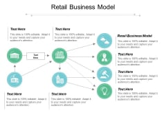 Retail Business Model Ppt PowerPoint Presentation Inspiration Graphics Design Cpb