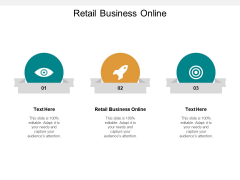 Retail Business Online Ppt PowerPoint Presentation Styles Vector Cpb