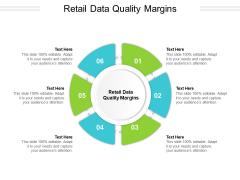 Retail Data Quality Margins Ppt PowerPoint Presentation Slide Cpb Pdf
