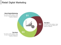Retail Digital Marketing Ppt PowerPoint Presentation Model Pictures Cpb