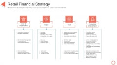 Retail Financial Strategy STP Approaches In Retail Marketing Professional PDF