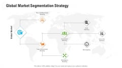 Retail Industry Outlook Global Market Segmentation Strategy Ideas PDF