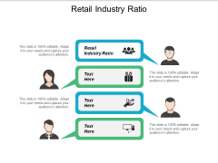 Retail Industry Ratio Ppt PowerPoint Presentation Show Layout Cpb