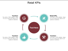 Retail KPIS Ppt PowerPoint Presentation Layouts File Formats Cpb