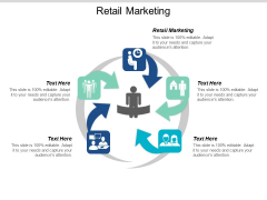Retail Marketing Ppt PowerPoint Presentation Slides Layouts Cpb