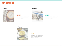 Retail Space Financial Ppt Infographics Layout PDF
