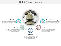 Retail Store Inventory Ppt Powerpoint Presentation Gallery Slideshow Cpb
