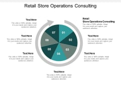 Retail Store Operations Consulting Ppt PowerPoint Presentation Tips Cpb